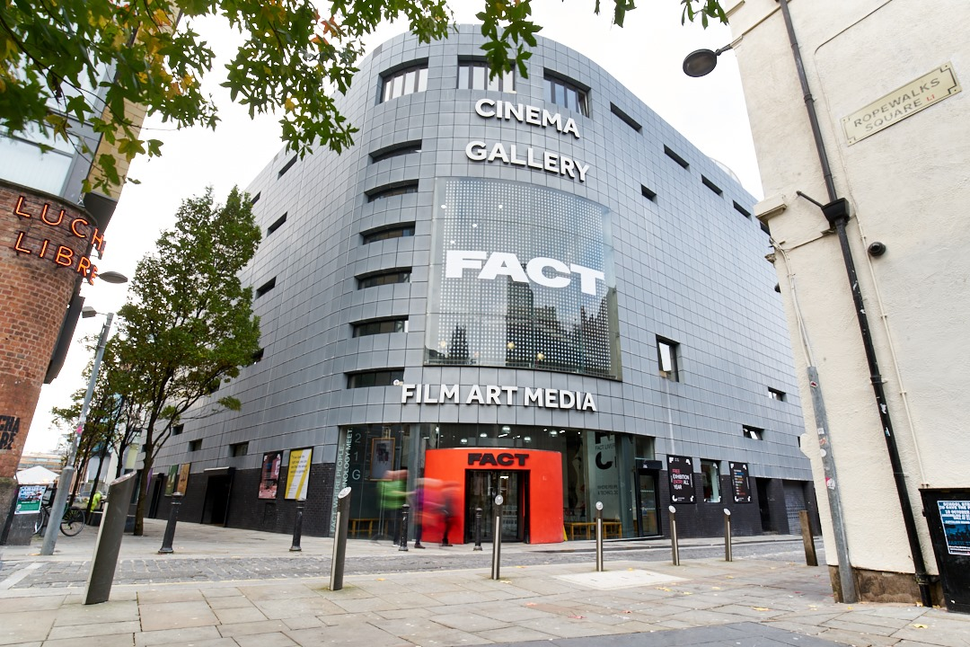 FACT Liverpool Gallery