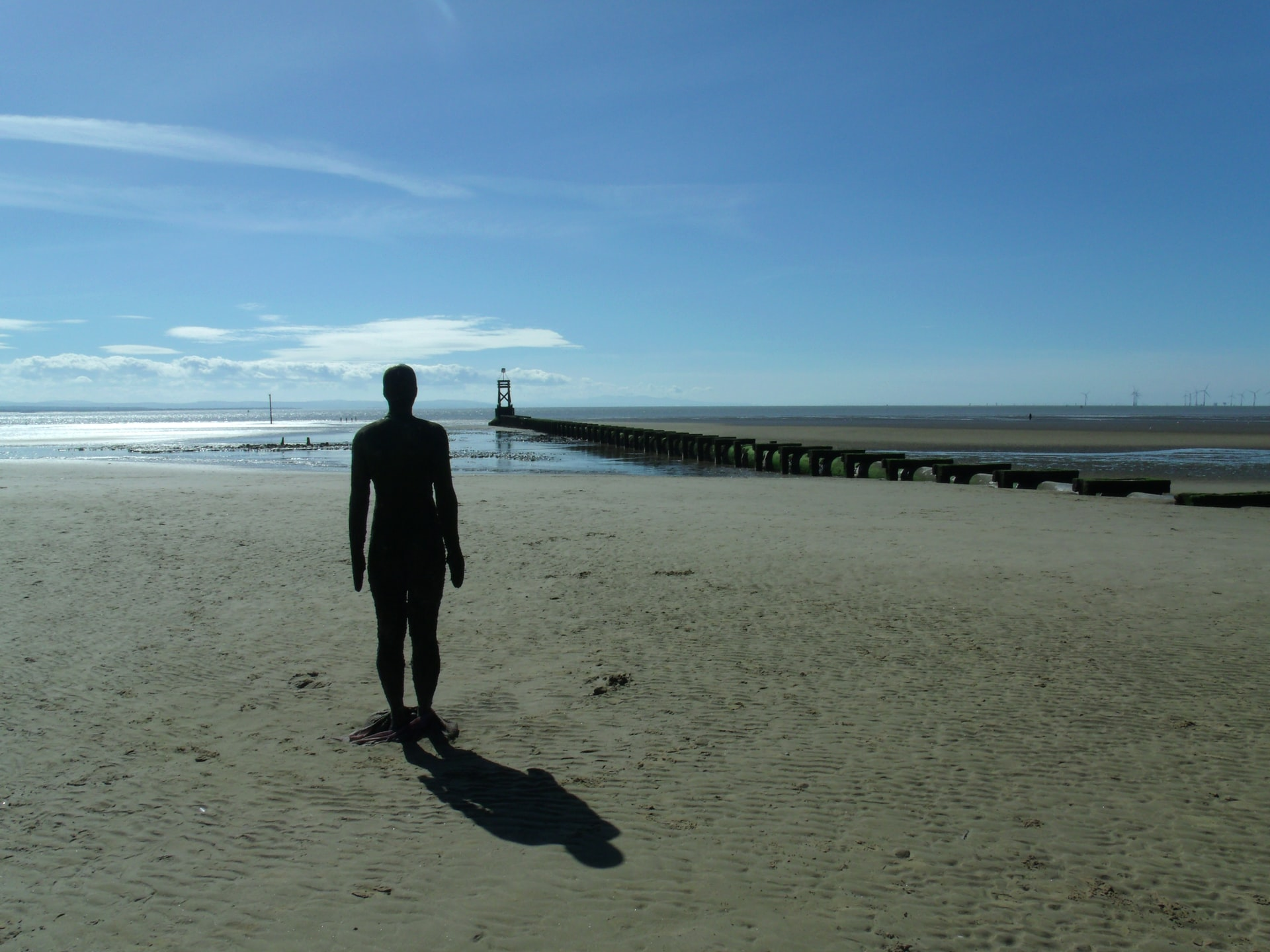6 Top Spots In Liverpool To Enjoy Your Daily Exercise Crosby Beach