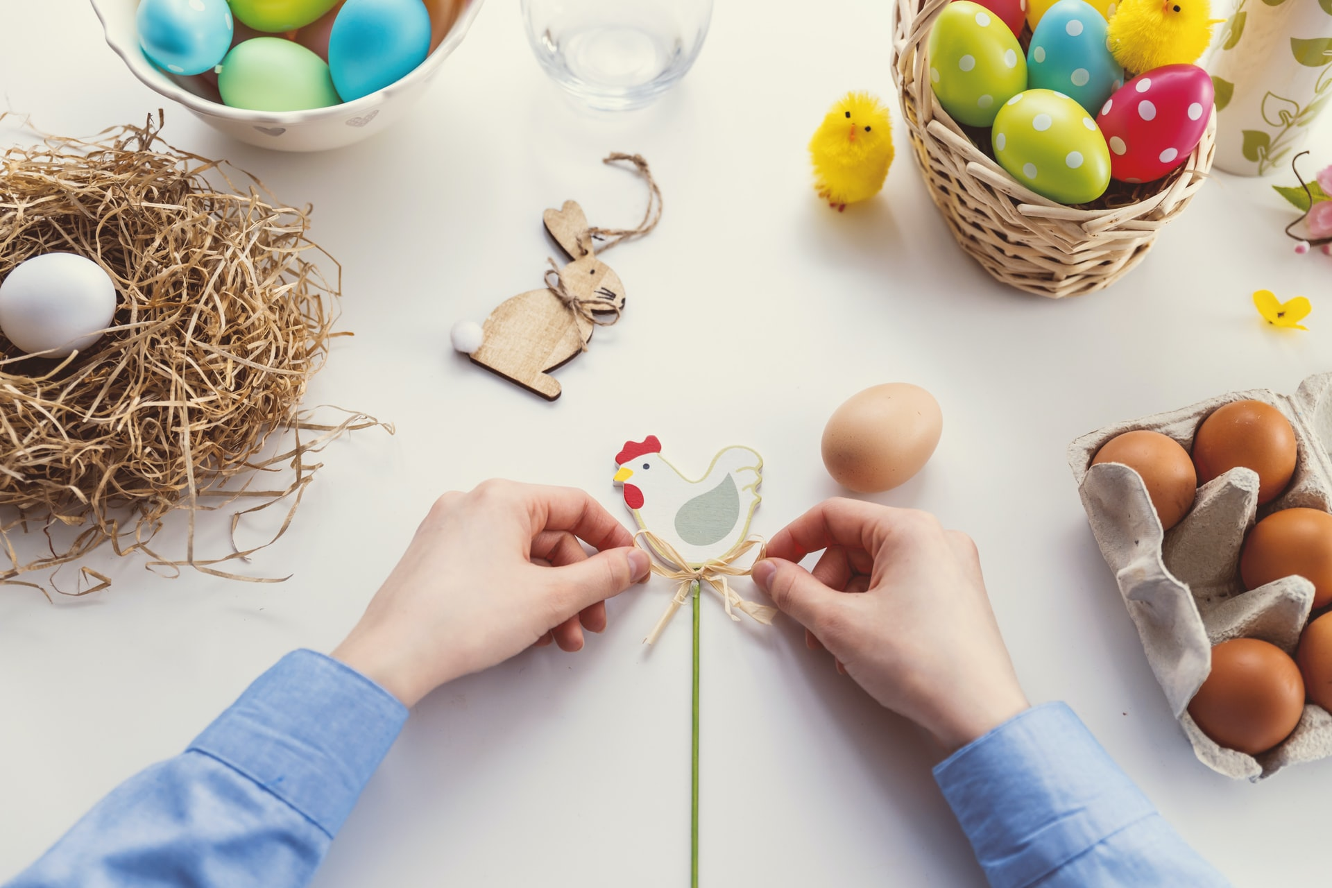 10 Fun Things To Do This Spring Easter