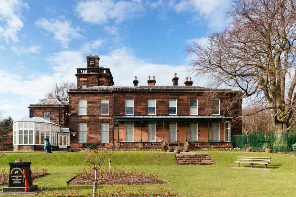 Sudley House Liverpool