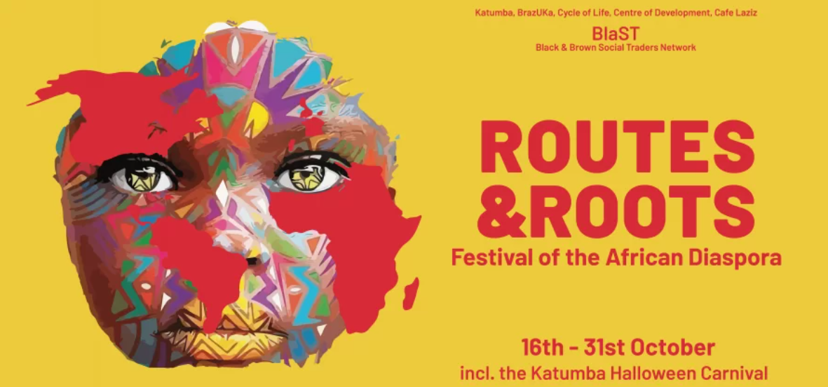 Routes and Roots Festival of the African Diaspora